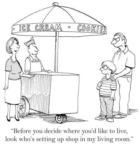 Divorce Bribery